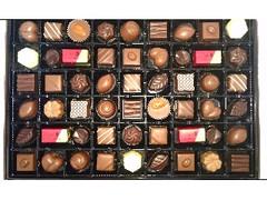 メリーチョコレートカムパニー ファンシーチョコレート 54粒