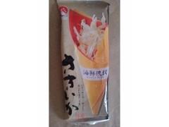 ヤマトフーズ 海鮮流技 さきいか 袋15g