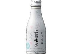 白瀧酒造 上善如水 純米吟醸 缶180ml