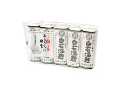 佐藤清冶商店 白石温麺みちのくれ風味 袋500g