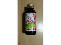 常盤薬品 グロンファイター W-ZERO 瓶100ml