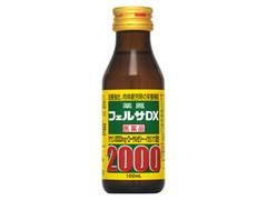 金陽 薬鳳フェルサDX2000 瓶100ml