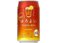 サントリー チューハイ ほろよい アイスティーサワー 缶350ml