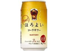 サントリー チューハイ ほろよい コーラサワー 缶350ml