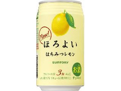 サントリー チューハイ ほろよい はちみつレモン 缶350ml