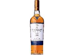 ザ・マッカラン ダブルカスク 12年 瓶700ml