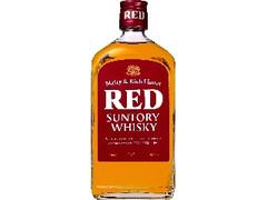 サントリー ウイスキー レッド 瓶640ml