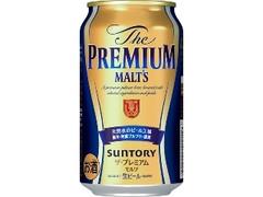 サントリー ザ・プレミアム・モルツ くまもと応援缶 缶350ml