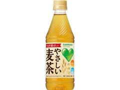 サントリー GREEN DA・KA・RA やさしい麦茶 ペット435ml