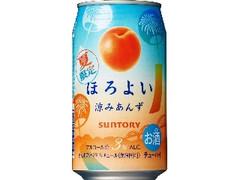 サントリー チューハイ ほろよい 涼みあんず 缶350ml