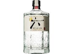 サントリー ジャパニーズクラフトジン ROKU 瓶700ml