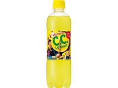 サントリー C.C.レモン お祭りボトル ペット500ml