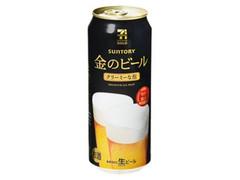 セブンゴールド 金のビール 缶500ml