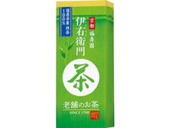 サントリー 緑茶 伊右衛門 パック250ml