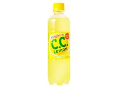 サントリー C.C.レモン ペット500ml