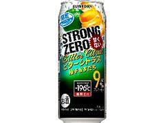 サントリー ‐196℃ ストロングゼロ ビターシトラス 缶500ml