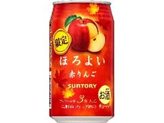 サントリー チューハイ ほろよい 赤りんご 缶350ml