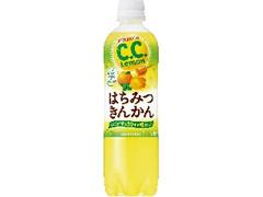 サントリー C.C.レモン はちみつきんかん ペット500ml