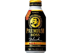 サントリー プレミアムボス ブラック 缶390g