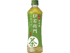 サントリー 緑茶 伊右衛門 ペット525ml