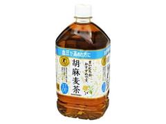サントリー 胡麻麦茶 ボトル1000ml