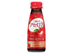 ニチレイ アセロラビタミンC 瓶75ml