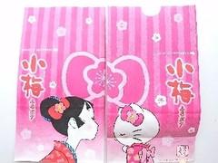 ロッテリア ふるポテ(小梅風味) 1包装