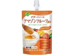 フルッタフルッタ デザートソース アマゾンフルーツミックス 袋100g