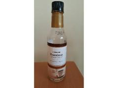 スターバックス ヘーゼルナッツシロップ 瓶375ml