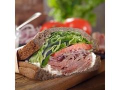 スターバックス ローストビーフサンドイッチ