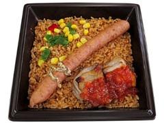 ローソン「炭火焼 イベリコ豚重」など:新発売のコンビニ弁当
