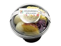 セブン-イレブン お芋とほうじ茶の和ぱふぇ