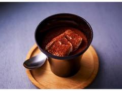 セブン-イレブン スプーンで食べる とろ生食感ショコラ