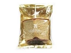 セブン-イレブン 香り豊かな紅茶のシフォン