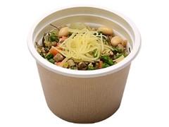 セブン-イレブン 生姜香る和風スープ もち麦入り