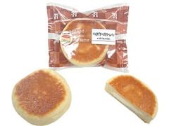セブン-イレブン ベイクドチーズクリームパン