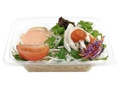 セブン-イレブン 明太子クリームのパスタサラダ