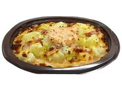 セブン-イレブン 明太子とポテトのチーズ焼き