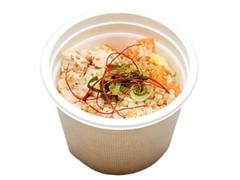 セブン-イレブン もち麦と鶏肉の白湯仕立てスープ