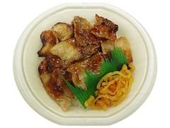 セブン-イレブン 豚蒲焼きのっけ丼