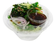 セブン-イレブン 野菜と食べる!豆腐のサラダ