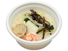 セブン-イレブン 生姜香る海鮮中華粥
