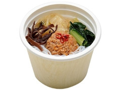 セブン-イレブン 焙煎胡麻香る!担々春雨スープ