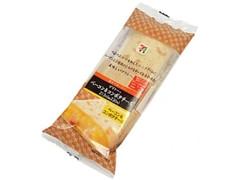 セブン-イレブン ブリトーベーコン&コンポタチーズ