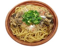 セブン-イレブン 辛子高菜と豚バラの和ぱすた