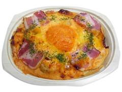 セブン-イレブン 博多辛子明太子とポテトのチーズ焼き