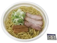 セブン-イレブン 熟成中華麺高山風中華そば