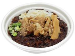 セブン-イレブン 豚骨醤油のこっさり徳島ラーメン