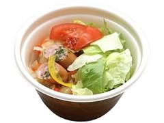 セブン-イレブン 野菜を食べよう!8品目の野菜スープ