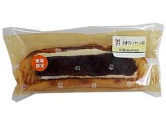 セブン-イレブン 小倉フレンチトースト